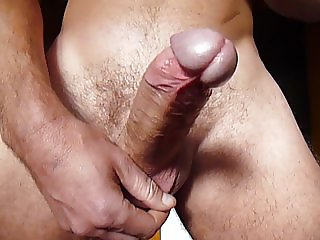 big german cock cumshot