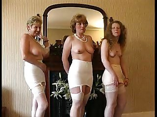Naughty ladies together