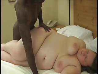 Nicely plump milf with bbc