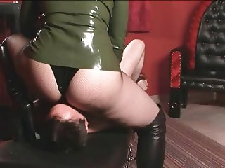 Mistress Punishes - Part 3