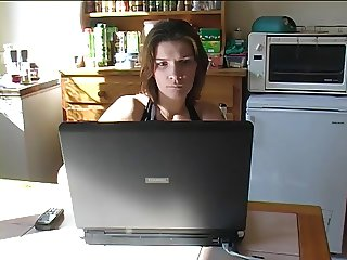 Pregnant Housewife Fucked By Two Dudes