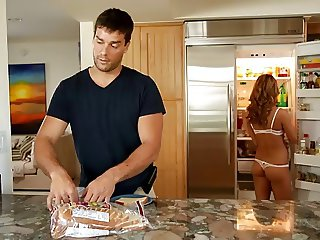 Couples Seeking Teens Nicki Hunter, Averi Brooks part 3