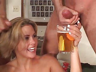 Kelly The Coed 20: Frat Fucks