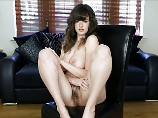 JOI - The Nude Model