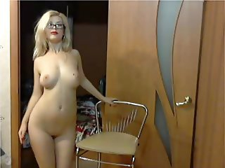 Sexy dance from hot body