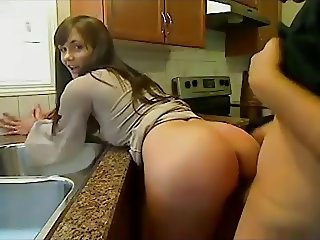 Amateur In The Kitchen