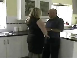 rachel goes to an older man to fuck him