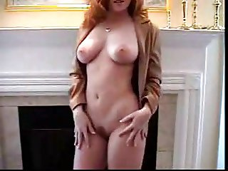 Sexy Milf Strips For You..