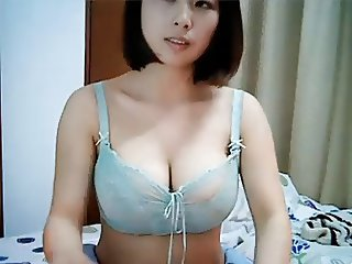 Big tit asian cam slut 11