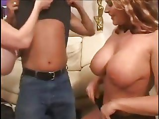 two hot mautre big ass fucked