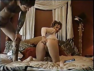 Milf wants analsex and gets it