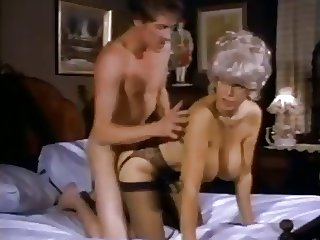 A1NYC Bobbie And Candy Try To Handle John Holmes Big Cock