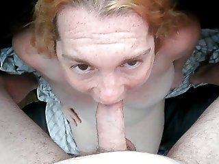 my husband fucks my mouth for ten minutes