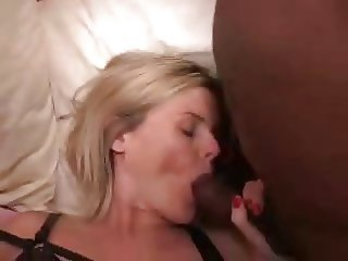 Wife BBC Bred Husband Takes Pictures and Coaches