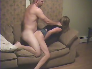Sharing His Wife With A Friend