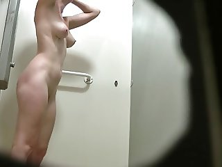 Shower spy