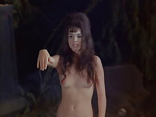 Dene Starnes nude in Orgy of the Dead