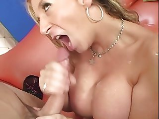 mmc - big titty bimbo jacks the jizz out