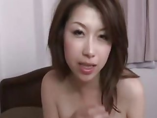 Horny widow fucking cum by invited home to a strange man