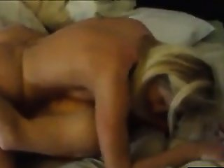 MILF Licked And Fucked By A Stranger