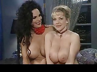 julie strain topless talk