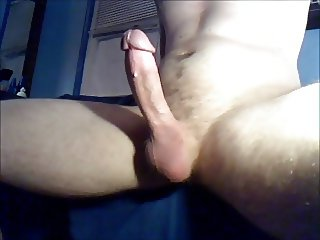 me cuming with out touching my cock