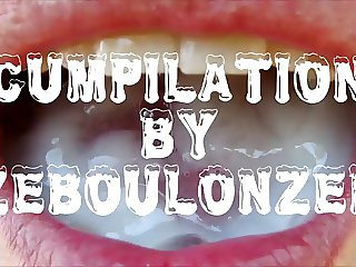 Cum in Winter - Jan 2015 Cumpilation