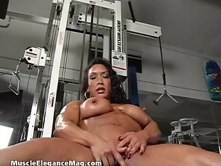 Denise Masino 16 - Female Bodybuilder