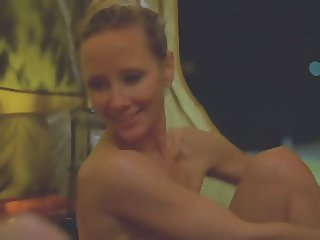 Anne Heche - Hung 02