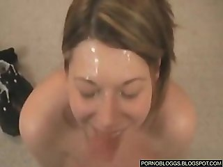 Awesome Homemade Cumshots Compilation - Music