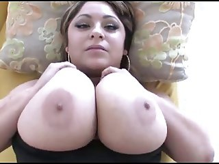 HOT FUCK #137 Busty Latin BBW go for BWC