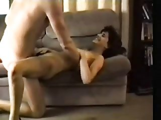 Filming my buddy and my wife fucking on the couch