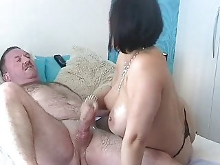 Old couple 3