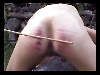 Hard Outdoor Caning