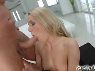 Ass Traffic Big anal gapes and ass to mouth