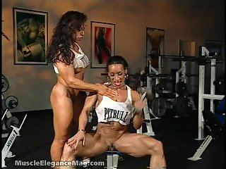 Denise Masino and Sondra Faas 02 - FBB