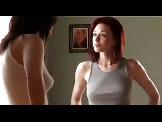 Angry Lesbian Sex