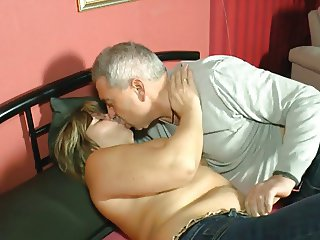 Two Mature Couples