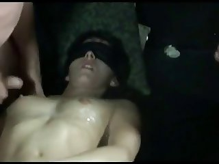 Young Wife fuck by Mature Men in Nasty Clu