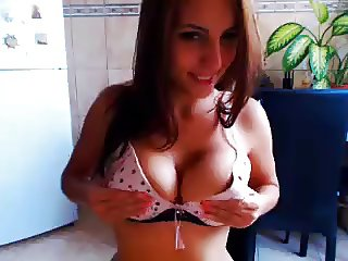 Morelovely Carina Cam Girl show 07.07.2013 chaturbate