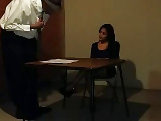 Hot Indian Sucking Her Teacher