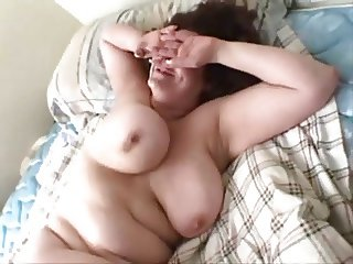 Amateur. My horny wife on home made video