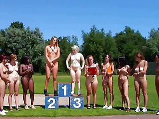 nude olympics hot girls