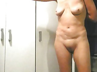 wife naked 2