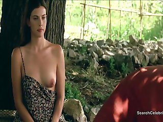 Liv Tyler nude - Stealing Beauty