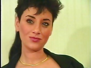 Short Hair Madame Anal Interview