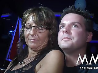 MMV FILMS Only Swingers Allowed