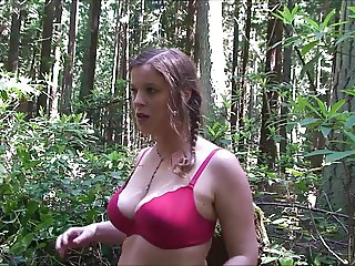Cheerleader in the Woods - Erin Electra, ElectraChrist