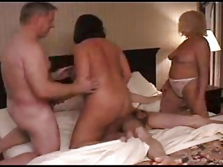2 couples at swingfest part ii 8