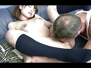 Mature Neighbor Fucked Asian Teen